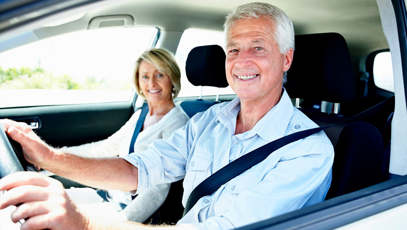 Adult Driving Classes | Highland |Crown Point | Certified Driving S...
